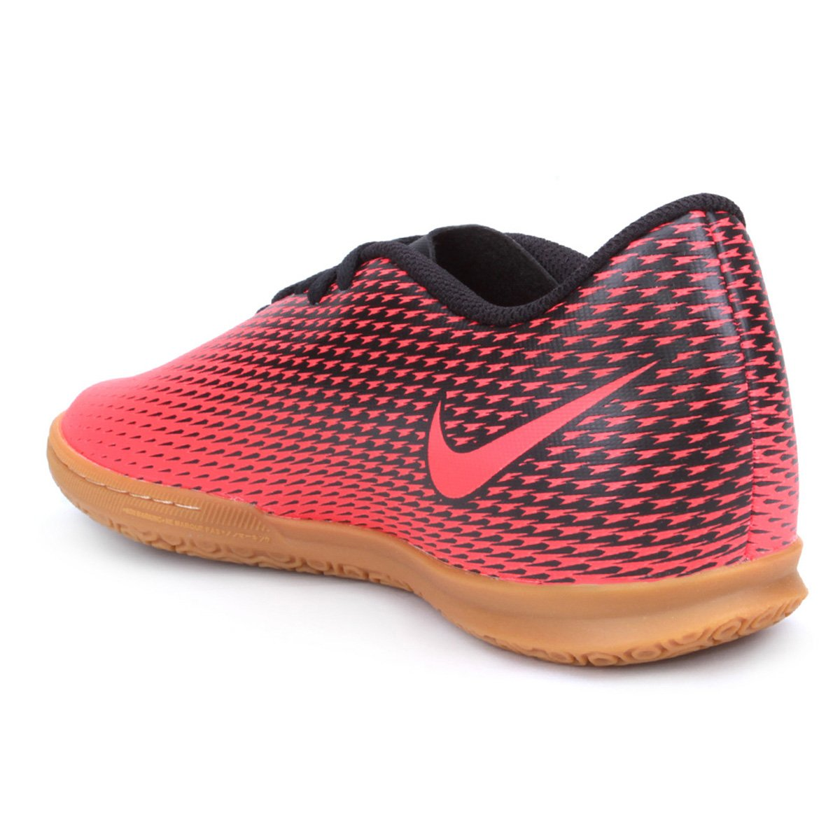 a8105fde73a47 ... Foto 2 - Chuteira Futsal Nike Bravata 2 IC Masculina