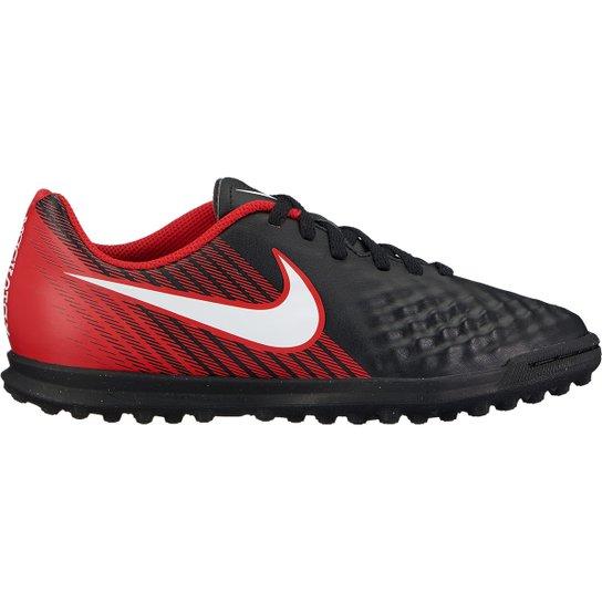 e6eaba951e9ce Chuteira Society Infantil Nike Magista Ola II TF - Compre Agora ...