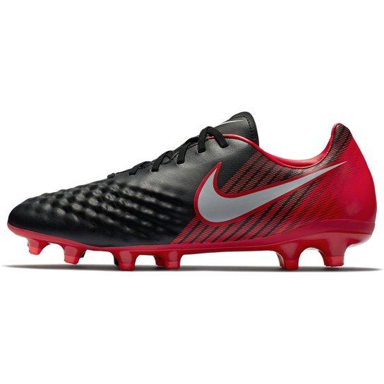 ceaeccac17175 Chuteira Campo Nike Magista Onda II FG - Compre Agora