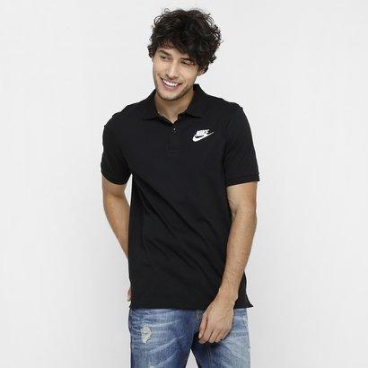 Camisa Polo Nike Nsw Matchup Ss Jsy Masculina