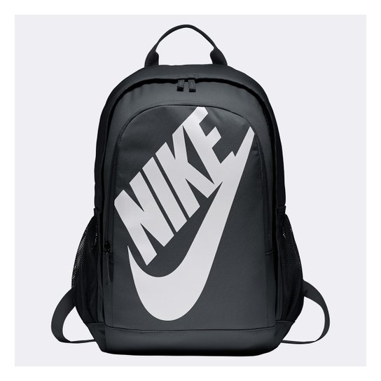 342e9402d Mochila Nike Hayward Futura 2.0 - Preto e Branco | Netshoes