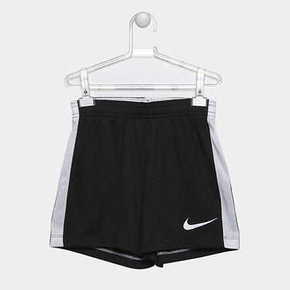 Calção Infantil Nike Dry Academy