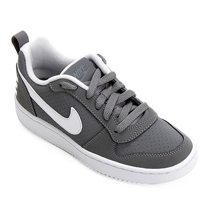 Tênis Infantil Nike Court Borough Low