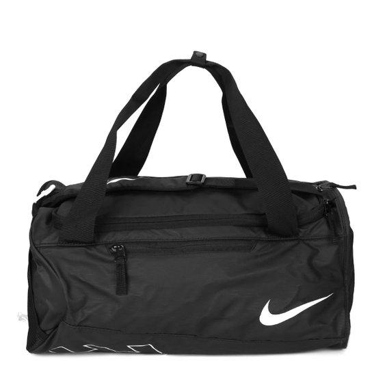 1a892fdceb0da Mala Infantil Nike Alph Adpt Crssbdy - Preto e Branco - Compre Agora ...