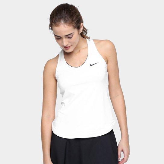 Regata Nike Pure Feminina - Compre Agora  3f23893191600