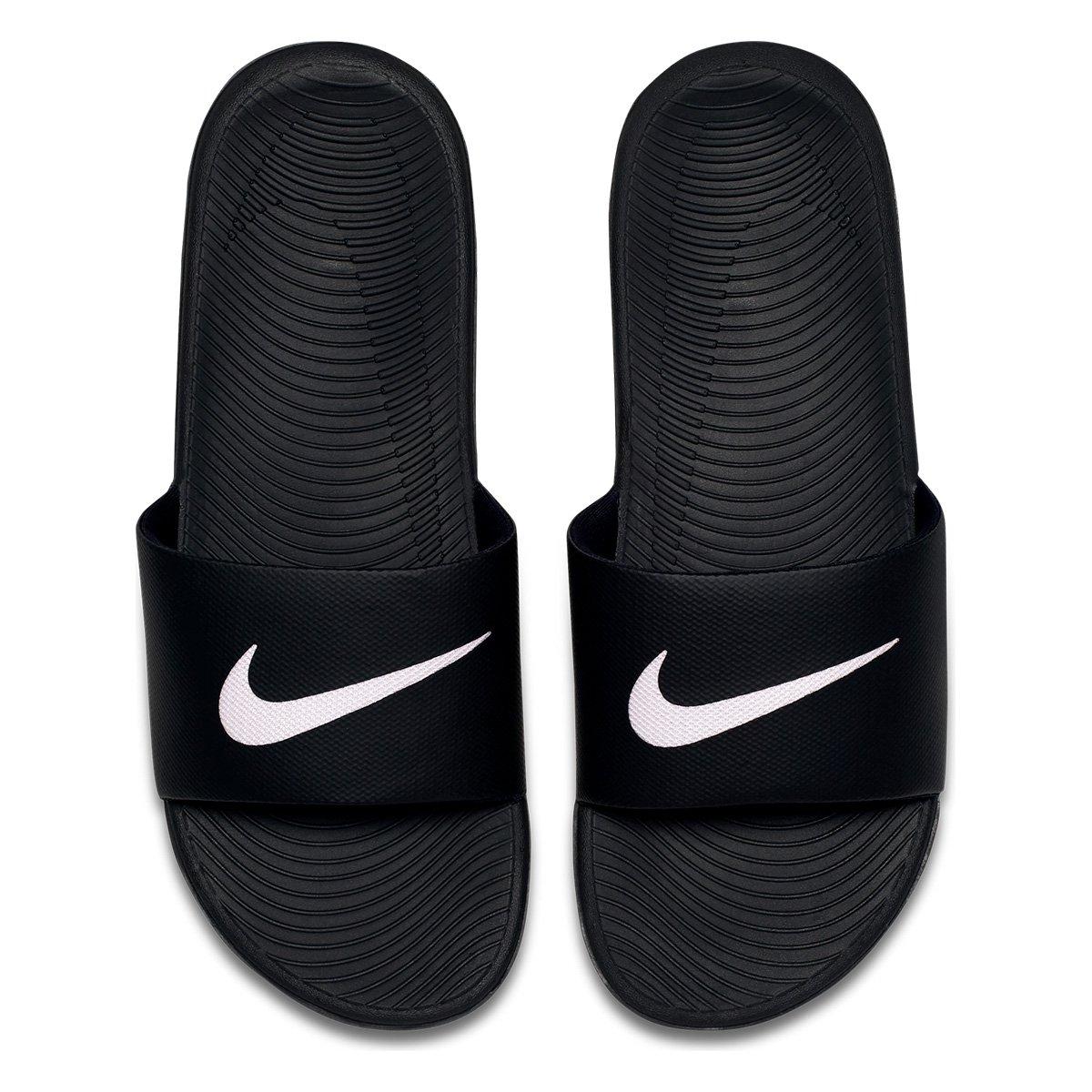 Chinelo Slide Nike Kawa Masculino - Tam: 39.5