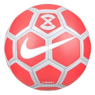 Bola Futsal Nike FootballX Menor 5ad6e0c71d652