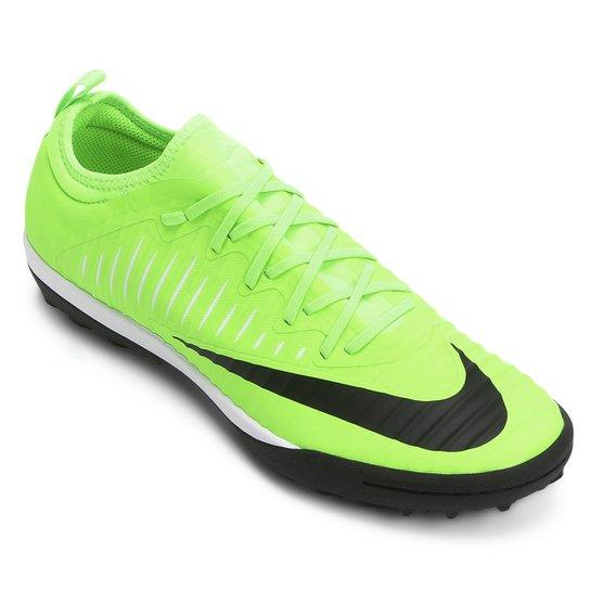 8460b866252a6 Chuteira Society Nike Mercurial Finale 2 TF - Compre Agora