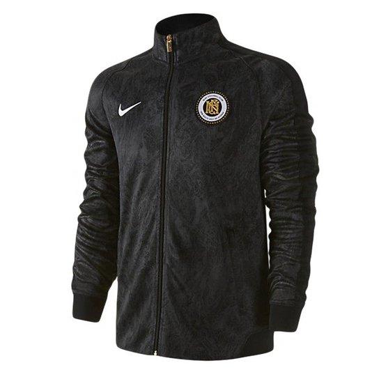 b21492b618c08 Jaqueta Nike FC N98 AOP GFX TRK - Compre Agora