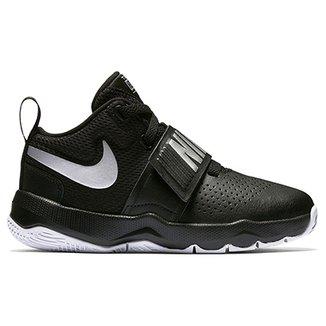 5da13bc0730 Tênis Infantil Nike Team Hustle D 8 Masculino
