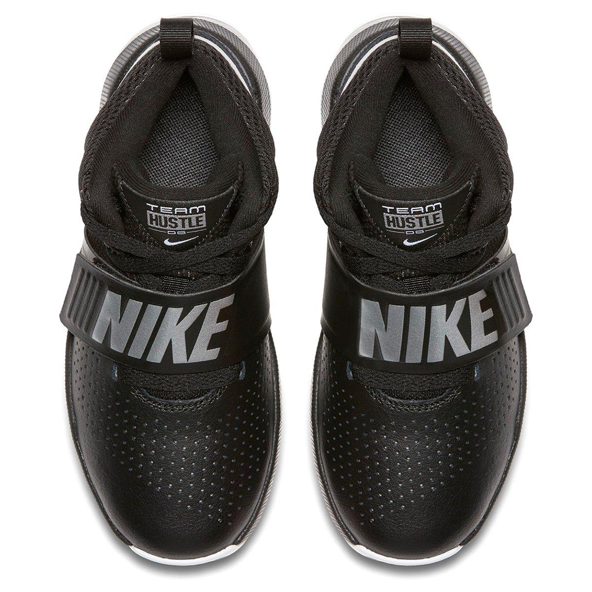 a8fc0018f0 Tênis Infantil Nike Team Hustle D 8 Masculino