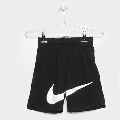 Bermuda Nike B Nk Short Vent Gfx Infantil