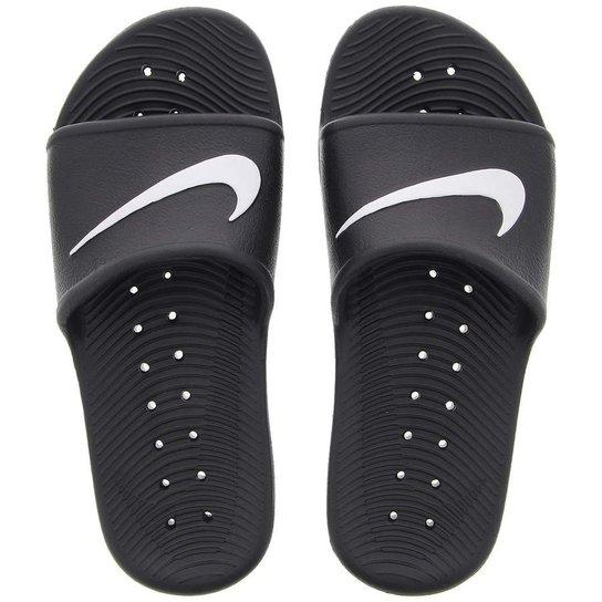 3078b9ebe0bd Sandália Nike Kawa Shower - Compre Agora
