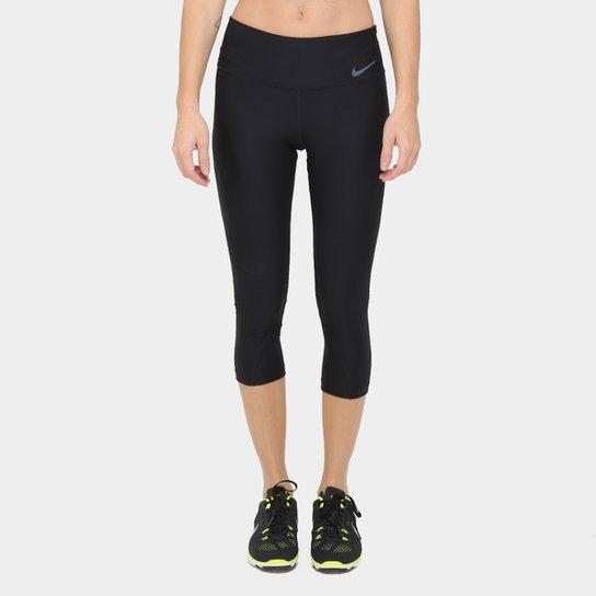 Calça Capri Nike Ti Poly Pnl Wrap - Compre Agora  52a033531b4