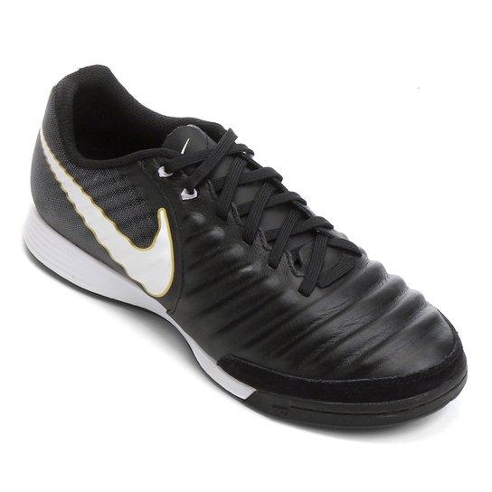 Chuteira Futsal Nike Tiempo Ligera 4 IC - Compre Agora  3f41259a720bd