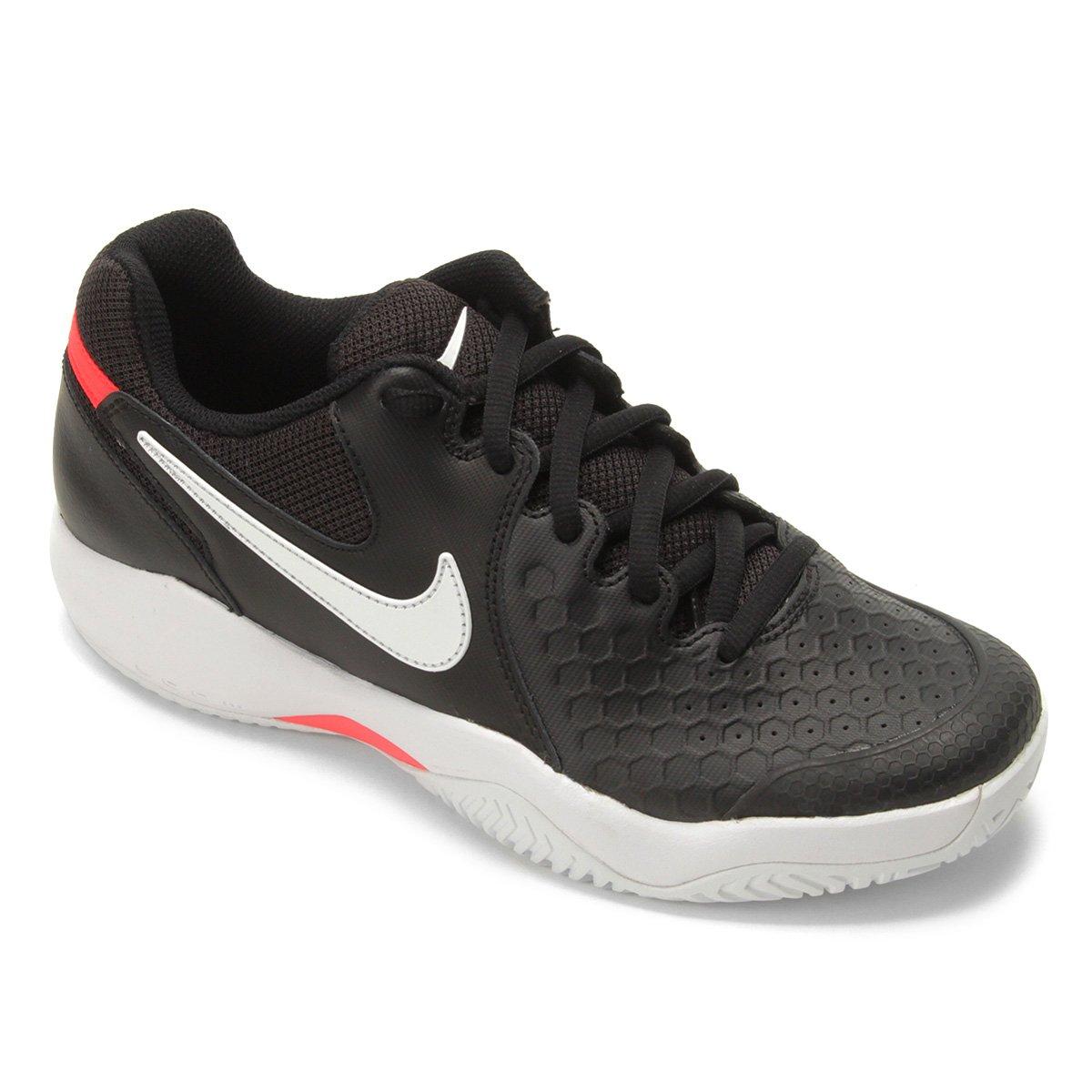 8ed8fb032b732 FornecedorNetshoes. Tênis Nike Air Zoom Couro Resistance Masculino