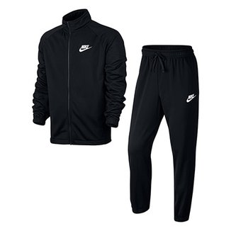 Agasalho Nike Trk Suit Pk Basic Masculino fd981d34ae0b9