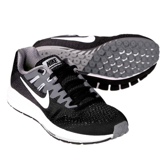 7e6c040cb Tênis Nike Air Zoom Structure 20 Feminino - Compre Agora