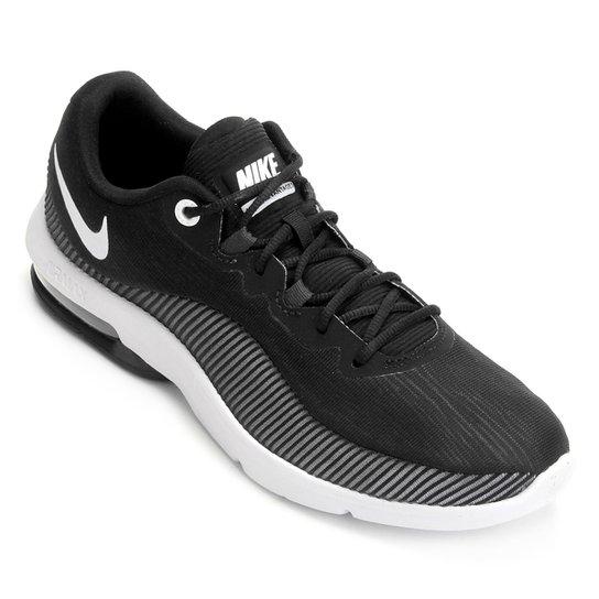 f3127e327 Tênis Nike Air Max Advantage 2 Feminino - Preto e Branco | Netshoes