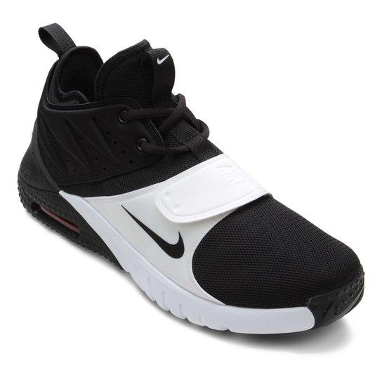 07c30461e Tênis Nike Air Max Trainer 1 Masculino - Preto e Branco - Compre ...