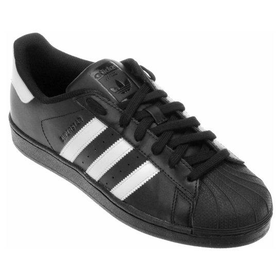 a1772c130d3 Tênis Adidas Superstar Foundation - Compre Agora