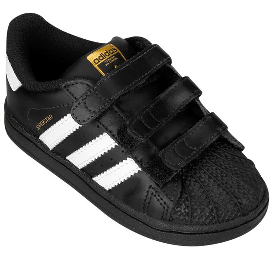 c3bb71e1b85 Tênis Adidas Star Foun CF Infantil - Compre Agora