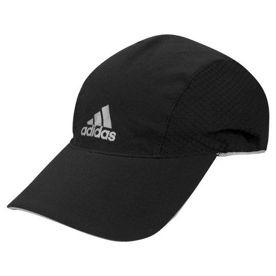 Boné Adidas Climacool Running - Compre Agora  5afe210bf76