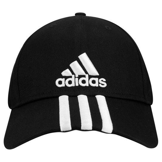 Boné Adidas Basics ESS 3S - Compre Agora  7ea74d4bdbd