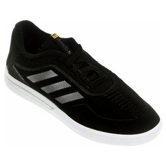 4d799061f5 Tênis Couro Adidas Dorado Boost Masculino