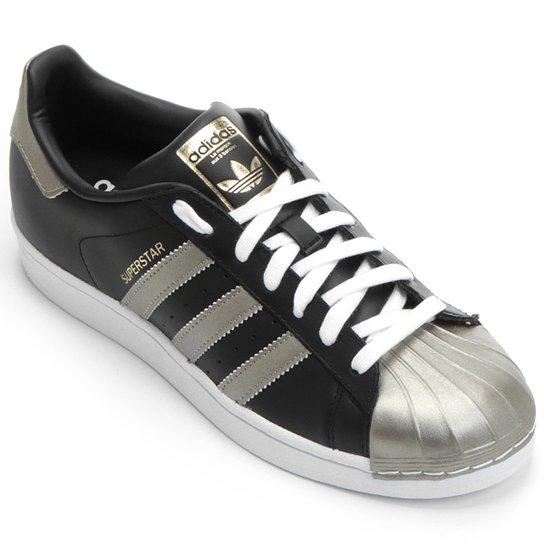 4b31d7bef Tênis Adidas Superstar Metallic - Compre Agora