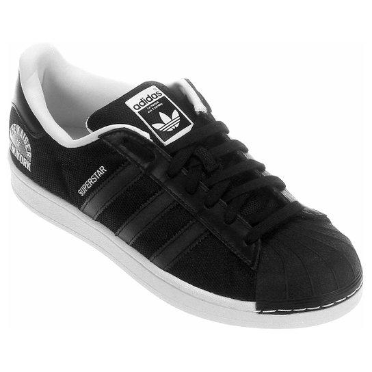 Tênis Adidas Superstar Beckenbauer - Compre Agora  a7997476429f5