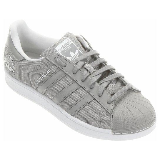 e6c794b2f Tênis Adidas Superstar Beckenbauer - Compre Agora