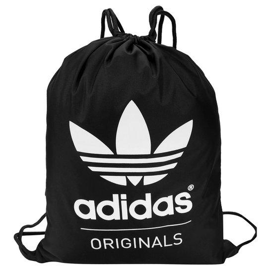 Bolsa Adidas Gymbag Classic - Compre Agora  77c12a60059