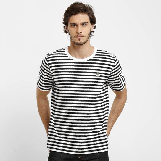 Camiseta Adidas Nigo Stripe - Compre Agora  d23633ce0d89d