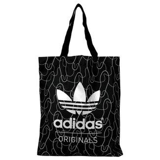 76cad10e7f2e0 Bolsa Adidas Shopper Superstar