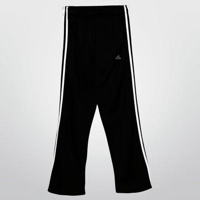 Calça Adidas YB Lunar 3S Infantil