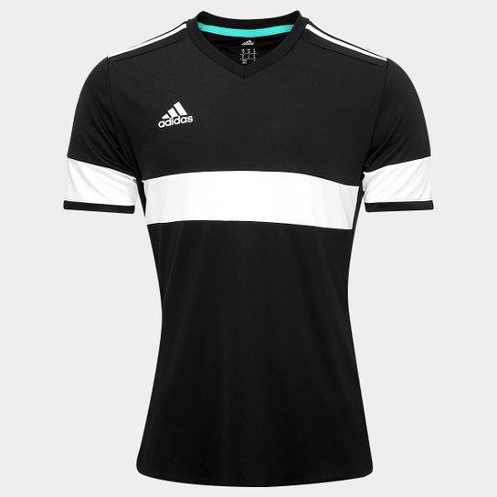 Camisa Adidas Konn 16 Masculina - Compre Agora  f00ae8b7e9710