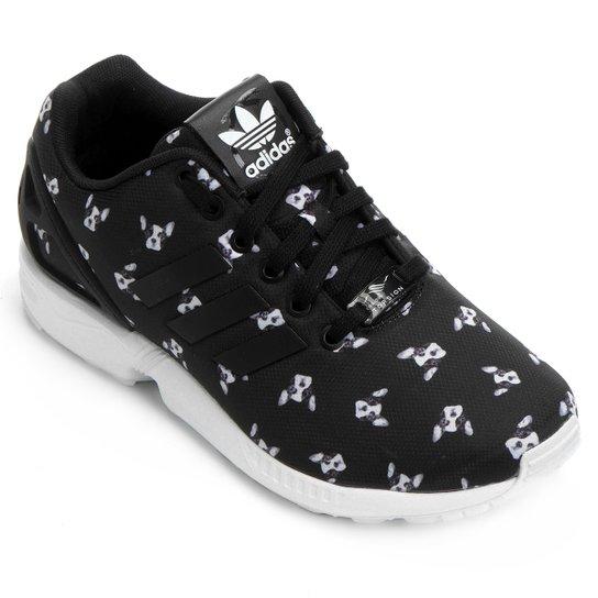 4cf3cf798b2 Tênis Adidas Zx Flux W - Compre Agora