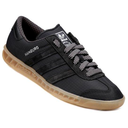 4e149ecd377 Tênis Adidas Hamburg Tech - Compre Agora