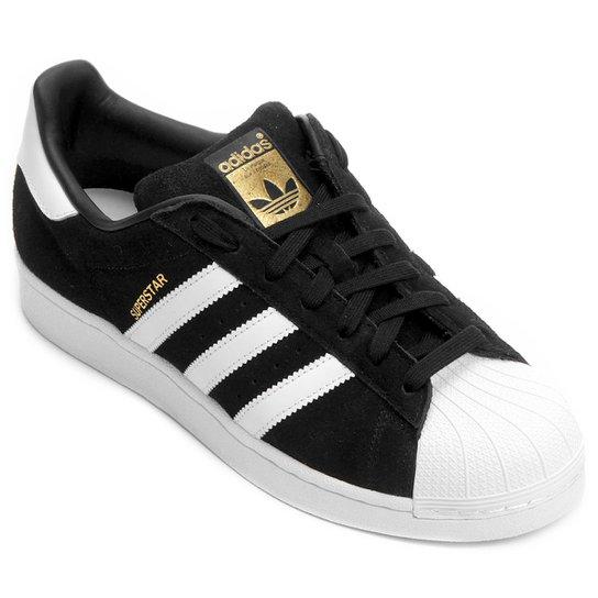 6695182253 Tênis Adidas Superstar - Compre Agora