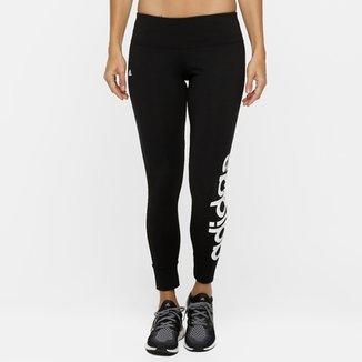 Calça Legging Adidas Originals Ess Lineartight 604e0e5e21cc9