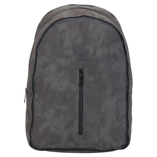 Mochila Adidas Essential Bp - Compre Agora  6e4254d7b16