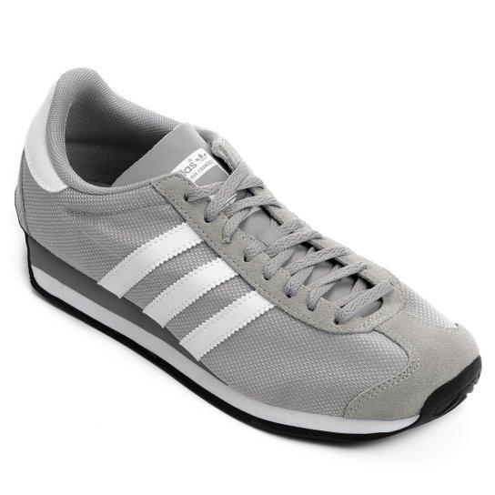Tênis Adidas Country Og - Compre Agora  47b5473ad5a05