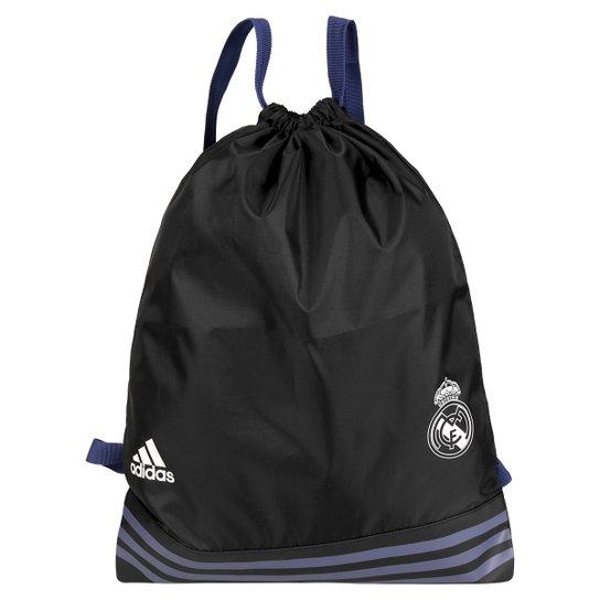 Sacola Adidas Real Madrid - Compre Agora  adf00f9e4e0f4