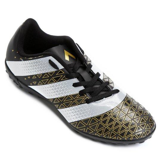Chuteira Society Adidas Artilheira TF - Compre Agora  1099cc4e50743