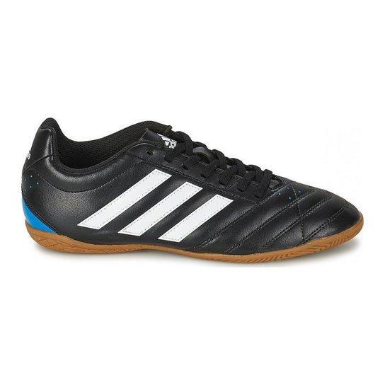 Tenis Futsal Adidas Goletto V In - Compre Agora  1e71949b69e5f