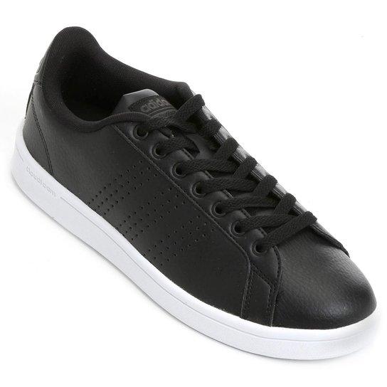 6285588ba6 ... Feminino - Infantil e3e4addae960de  Tênis Adidas Cf Advantage Clean  Masculino - Preto - Compre Agora ... dfdcd03b661a4a ...