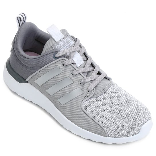 Tênis Adidas Cf Lite Racer Feminino - Compre Agora  6f6b2d305f88a