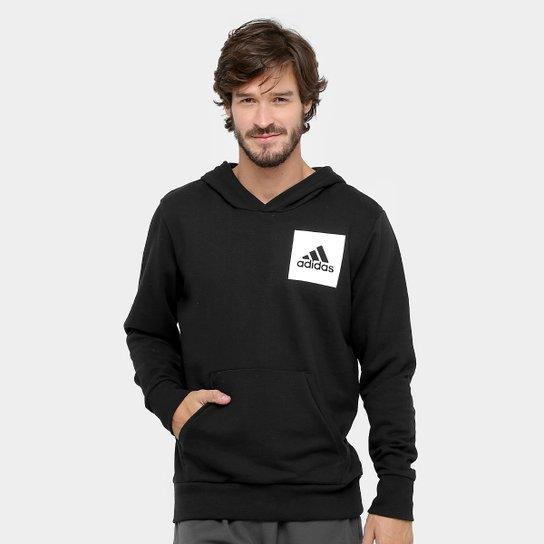 3d42fffb02 Moletom Adidas Essential Classics Masculino - Compre Agora