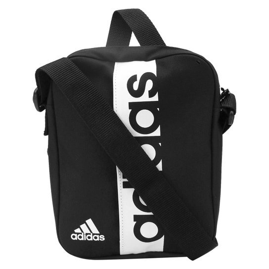192db9be8 Bolsa Adidas Organizer Essential Linear Masculina | Netshoes